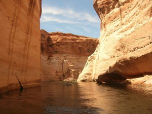 Lake Powell National Recreation Area