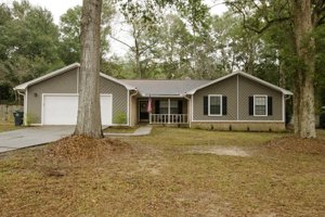 5485 Rowe Trail Pace FL, Woodbine Springs Plantation Subdivision