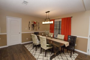 5485 Rowe Trail Dining Room