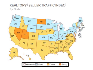 National Association of REALTORS® (NAR) Confidence Report