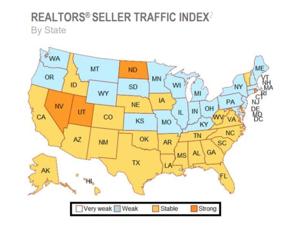 National Association of REALTORS® (NAR) Confidence Report