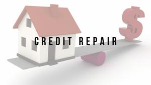 Credit Repair Colorado Springs
