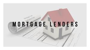 Colorado Springs Mortgage Lenders