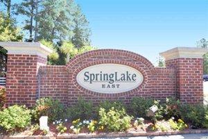 Spring Lake Real Estate for Sale
