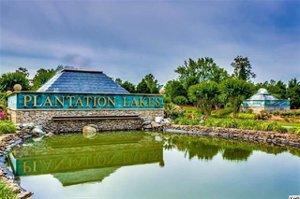 Plantation Lakes Real Estate in South Carolina.