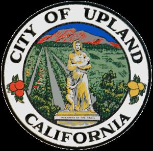 City of Upland Logo