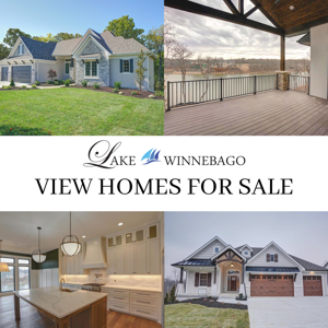Homes for sale in Lake Winnebago Expansion