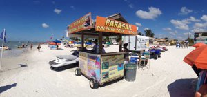 Cape Coral FL Real estate listings ft myers beach parasailing