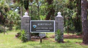Cape Coral FL Listings Koreshan Park