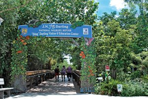 Cape Coral FL listings Sanibel J N Ding Darling Wildlife Refuge