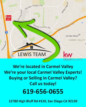 Carmel Valley Real Estate Experts Keller Williams Office in Carmel Valley
