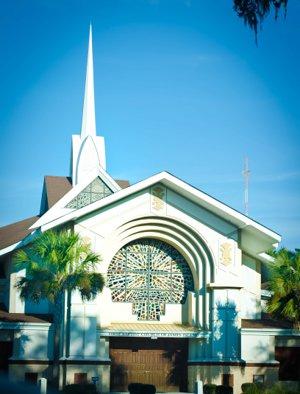 James Island Houses For Sale SC Church