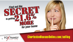 Sell My Home Charleston SC