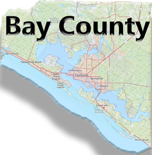 Bay County Commercial Real Estate