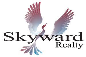 Skyward Realty Logo