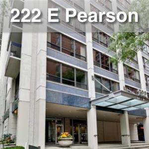 222 Pearson condos for sale