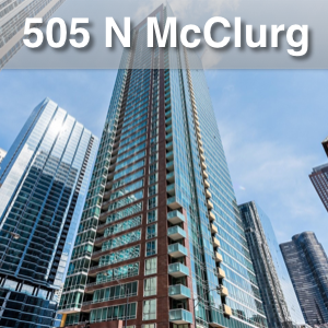 505 McClurg Condos for Sale