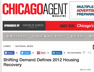 chicago multi-family housing market news