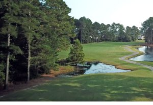 Magnolia Greens Golf Community