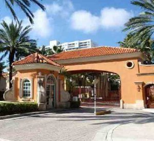 Aventura Bay Townhomes for Sale
