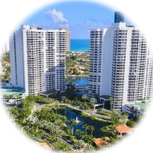 Mystic Pointe 400 Condos for Sale