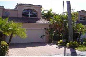 Enchanted Lake Homes Miami
