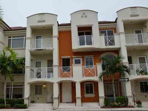 Terzetto Townhomes for Sale Aventura