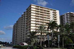 The Plaza Condos Bal Harbour