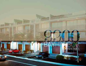 9900 Bay Harbor Townhomes FL