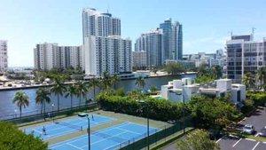 Leslie Towers Condo Hallandale Beach FL