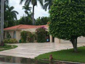 Gulfstream Estates Homes Hallandale FL
