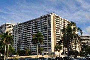 600 Lympus Condo Hallandale Beach FL