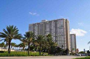 Hemisphere Condo Hallandale Beach FL