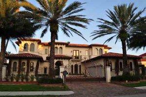 Diplomat Golf Estates Homes Hollywood FL