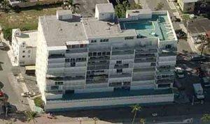 Edgewater Beach Towers Condo Hollywood FL