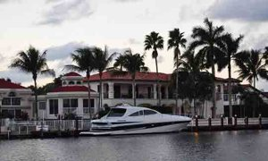 Harbour Islands Homes Hollywood FL