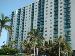 Sian Condo Hollywood Beach FL