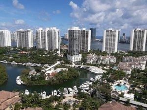 Williams Island Miami
