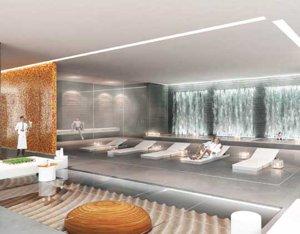 Luxury living in 400 Sunny Isles Condo