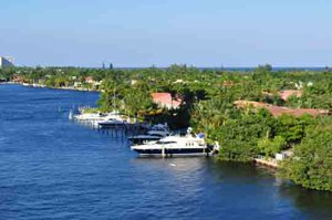 Golden Gates Estates Homes Sunny Isles FL