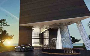 Muse Residences Sunny Isles FL
