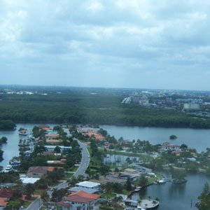Poinciana Island Dr Sunny Isles Beach FL