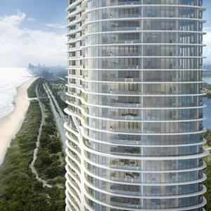 Ritz Carlton Apartments Sunny Isles