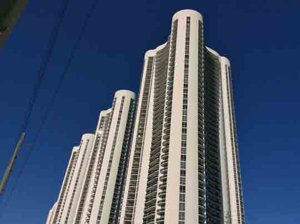 Trump Tower One Sunny Isles