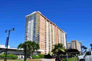 Winston Towers 200 Sunny Isles Condo