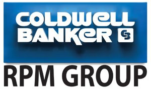 Coldwell Banker RPM Group in Conway Logo