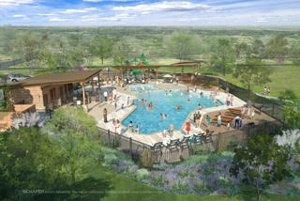 arrowbrooke pool