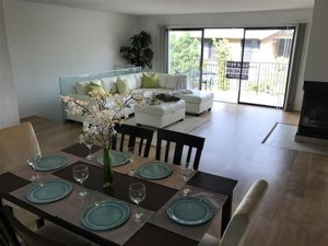Townhomes Sold in Hilcrest San Diego