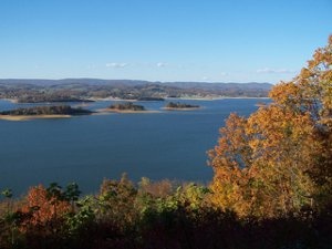 Homes for sale near Cherokee Lake in Morristown TN