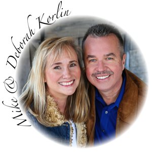 Smoky Mountain Real Estate Experts Mike and Deborah Korlin